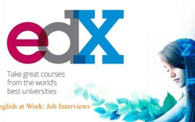 Free Online Course on English at Work: Job Interviews