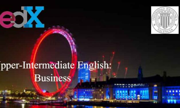 Free Online Course on Upper Intermediate English: Business