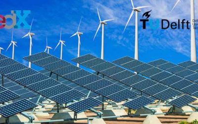 Free Online Course on Solar Energy from Delft University of Technology