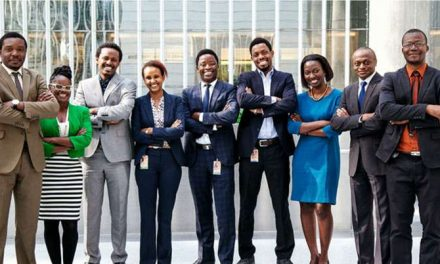 World Bank Group (WBG) Africa Fellowship Program 2019