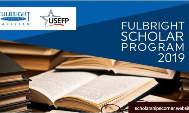 Fulbright Scholar Program 2019 [Fully Funded] in United States of America