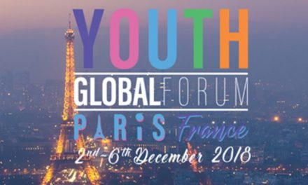 Youth Global Forum Paris 2018 – Global Young Leaders Conference