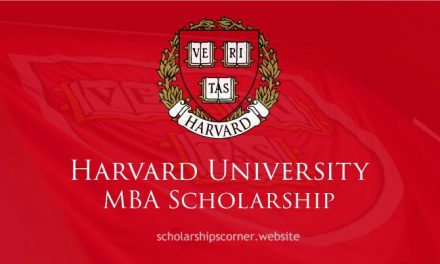 Harvard University MBA Scholarship Program 2019 in USA