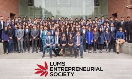 Young Leaders and Entrepreneurs Summit 2018 in Pakistan – Asia's Largest Business Conference