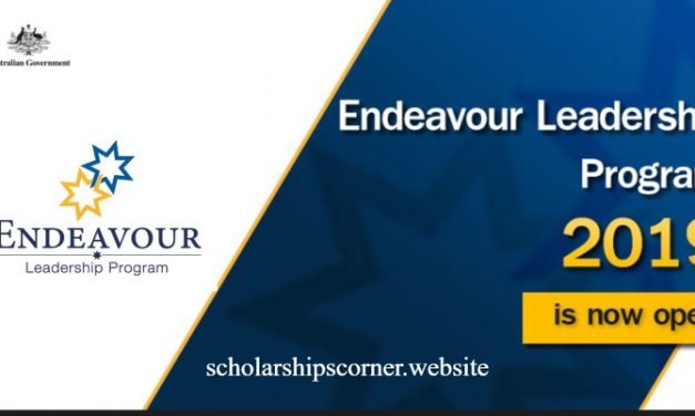 Australia Endeavor Scholarships 2019 for Master/MPhil, PhD , Diploma, Research Exchange, Post doctorate and Short Courses