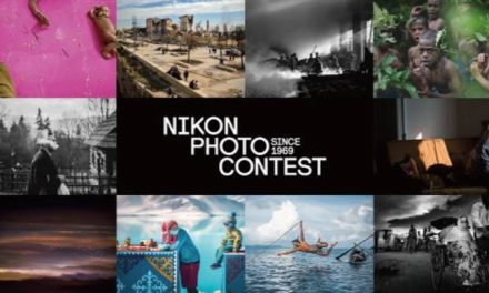 Nikon Photo Contest 2018-2019 – 500,000 Yen in Cash (Japanese Yen)