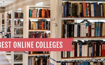 25 Best Online Colleges for 2018 – 2019