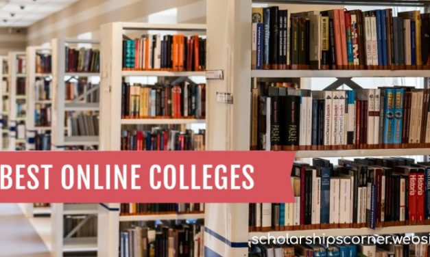 25 Best Online Colleges for 2020-2021 – An Important Write-Up