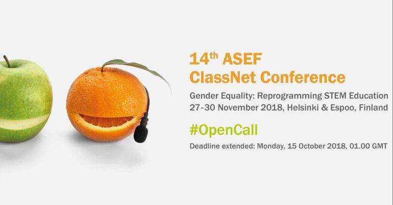 ASEF Classroom Network Conference