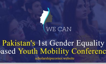 Pakistan 1st Gender Equality Conference 2019 in Karachi