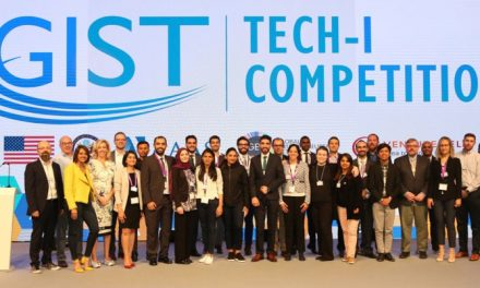 GIST Tech-I Competition 2019 by US Department of State [Fully Paid Trip]