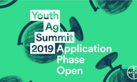 Youth Ag Summit 2019 in Brazil – Fully Funded