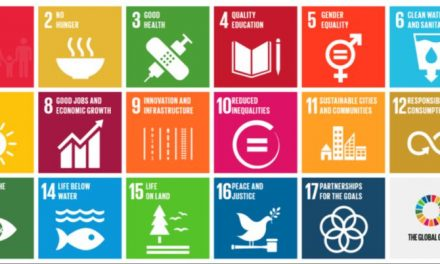 UNDP SDG Communications Internship 2018 in Germany