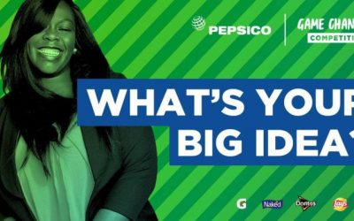 Pepsico Change the Game Competition CTG 2018 – 100,000 USD & Free Trip to New York