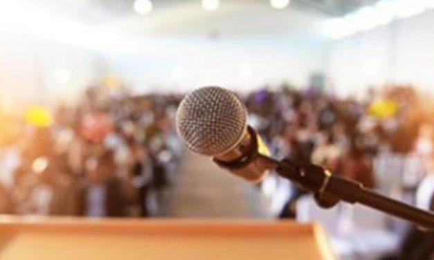 Free Online Course on Public Speaking from Rochester Institute of Technology, USA