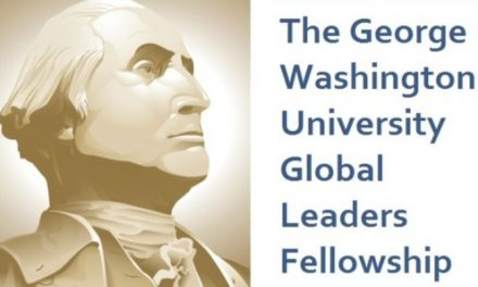 Fully Funded Global Leaders Fellowship 2019 in USA