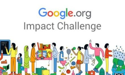 Google Impact Challenge 2019 for Social Good – Win $25 Million