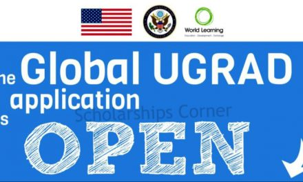 Global Undergraduate Exchange Program in United States 2019-2020 [Fully Funded]