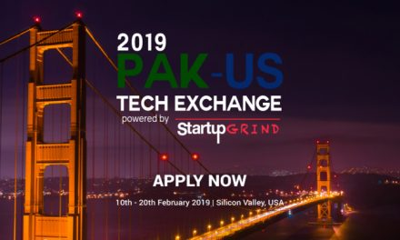 PAK US Tech Exchange Program 2019 in Silicon Valley