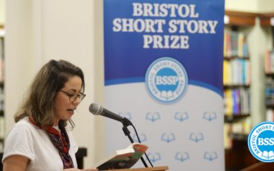 International Writing Competition 2019 UK – Bristol Short Story Prize