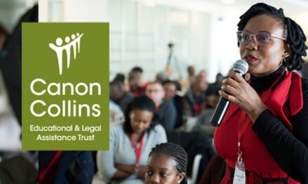 Canon Collins Trust Scholarship for Masters Study in UK – Fully Funded