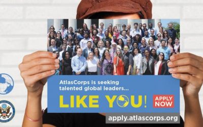 Atlas Corps Fellowship 2020-21 in United States of America [Fully Funded]