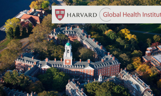 Women in Global Health LEAD Fellowship 2019 (Fully Funded to Harvard University)