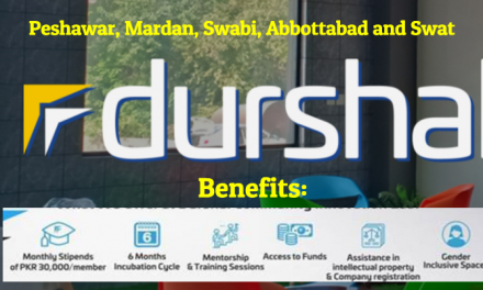 Durshal Startups Incubation 2019 at Durshal Community Innovation Labs
