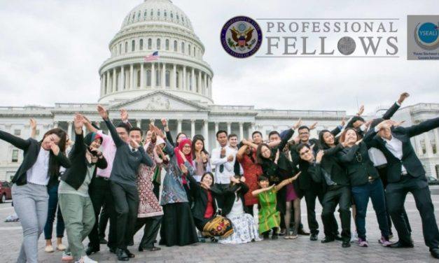 YSEALI Professional Fellows Program 2019 in USA – Fully Funded