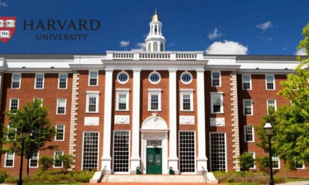 Free Online Course on Leaders of Learning from Harvard University