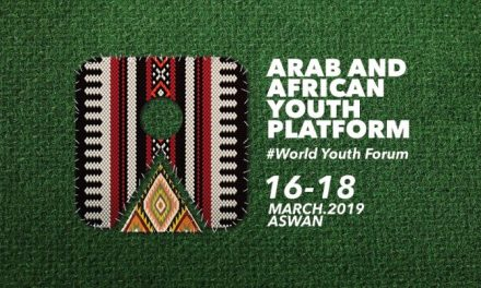 World Youth Forum Arab & African Youth Platform 2019 – Fully Funded