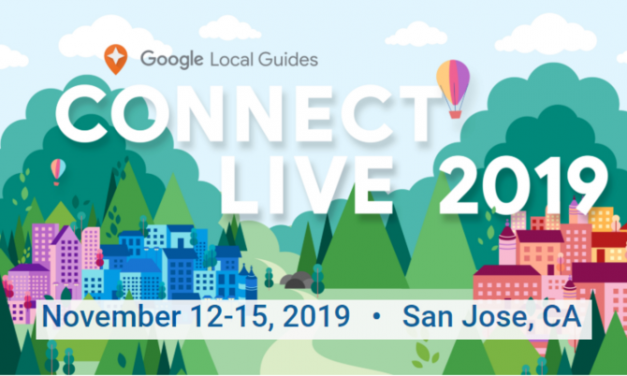Local Guides Connect Live 2019 (Fully Funded Visit to Google HQ in California)