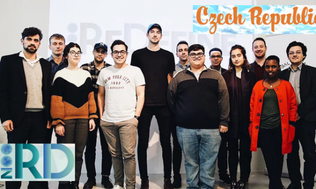ReDefine Next 100 Global Youth Program 2019 in Czech Republic [Full Scholarship Available)