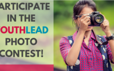 YouthLead Photo Contest 2019 – Up to $300 Cash Prizes & 6 Months Mentorships