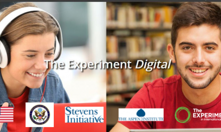 The Experimental Digital Youth Programme 2019 [Fully Funded]