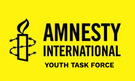 Amnesty International Youth Task Force 2019 in London, United Kindom [Fully Funded]