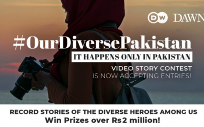 DAWN Video Story Contest 2019 (Chance to Win Over Rs 2 Million in Prizes)