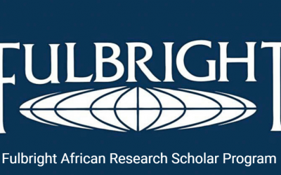 Fulbright African Research Scholar Program 2020-2021in USA – Fully Funded