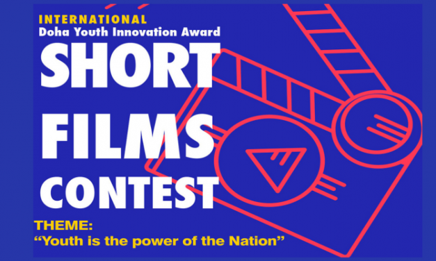 Short Film Contest 2019 – Win Prizes & Free Trip to Qatar