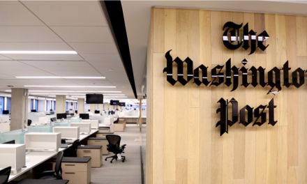 The Washington Post Paid Summer Internship 2020 in USA
