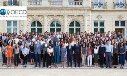 Paid International Internships 2020 in Paris, France – 700 Euros Per/Month