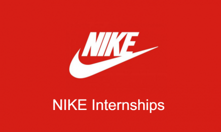 Nike Internship for Undergraduate Students 2020 in USA – Global Operations Internship