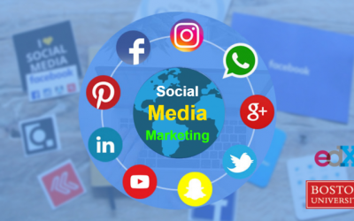 Social Media Marketing Course from Boston University – Free Online Course