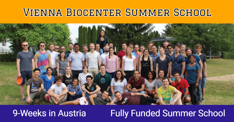 Vienna Biocenter Summer School
