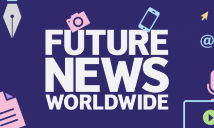 Future News Worldwide Conference 2020 in the UK [Fully Funded]