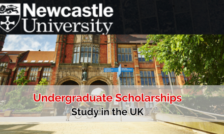 Newcastle University Scholarships in the UK 2020 – Study in the UK