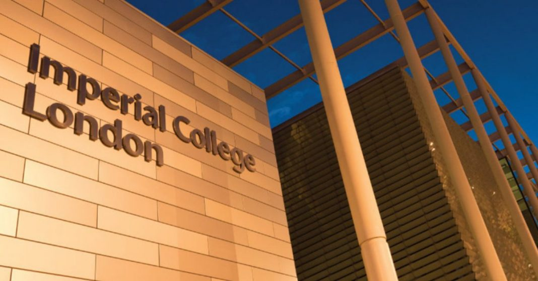 Imperial College London PhD Scholarships