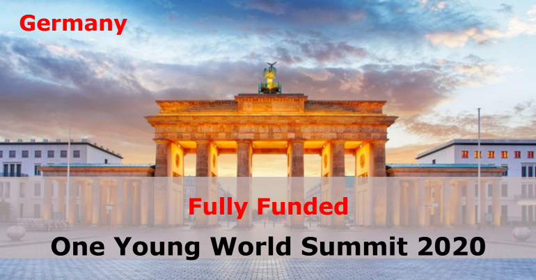 International Youth Summit Germany