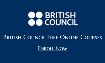 British Council Free Online Courses 2020 – Enroll Now