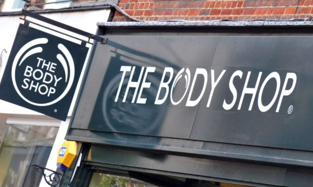 The Body Shop Case Analysis 2020